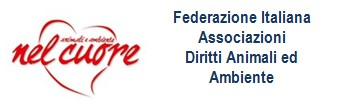 Nel Cuore - Federazione Italiana Associazioni Diritti Animali e Ambiente